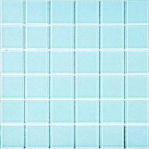 Gạch trang trí Mosaic Đơn Sắc BL1609