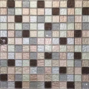 Gạch trang trí Mosaic Thủy Tinh BLGS213