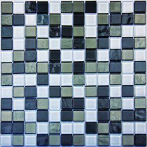 Gạch trang trí Mosaic Thủy Tinh BLH103