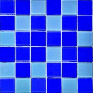 Gạch trang trí Mosaic Thủy Tinh BLH1979C