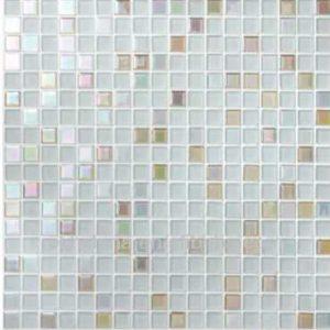 Gạch trang trí Mosaic Thủy Tinh CM155