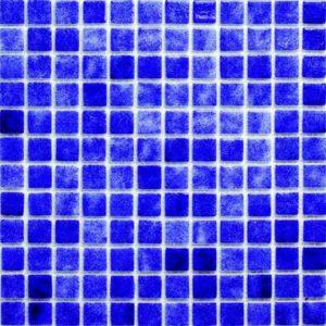 Gạch trang trí Mosaic Thủy Tinh Mờ EUR-04