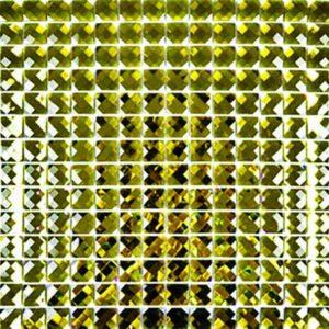 Gạch trang trí Mosaic Kính Thủy F2X-5