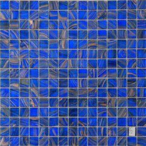 Gạch trang trí Mosaic Thủy Tinh Mờ G67