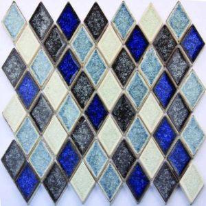 Gạch trang trí Mosaic Men GAL8939