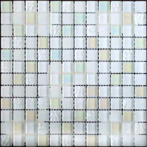 Gạch trang trí Mosaic Thủy Tinh LAH52