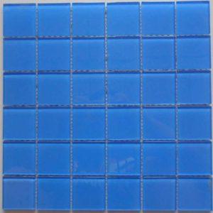 Gạch trang trí Mosaic Đơn Sắc SG044L