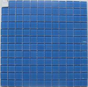 Gạch trang trí Mosaic Đơn Sắc SG044N
