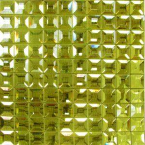 Gạch trang trí Mosaic Kính Thủy XN430-B5