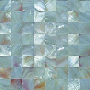Gạch trang trí Mosaic Vỏ Sò YG2808