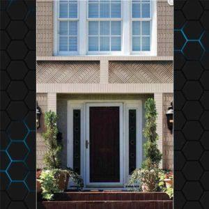 Gạch gốm trang trí ốp tường mosaic WJ2-VN21