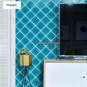 Gạch men mosaic SW-S08042