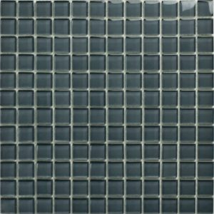 Gạch mosaic thủy tinh đơn sắc TA001