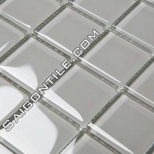 Gạch trang trí ốp tường mosaic TA003
