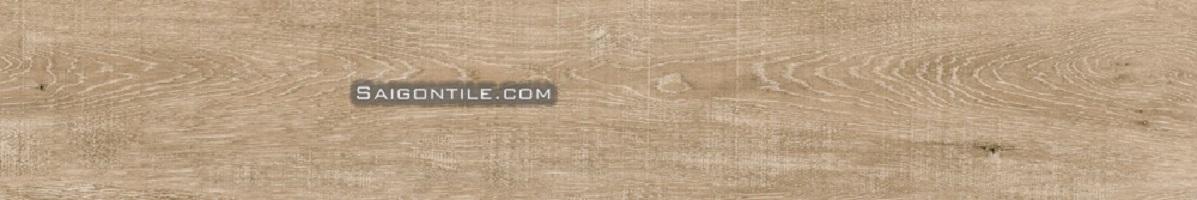 Gạch Bạch Mã 15x90 giả gỗ porcelain men matt 2019 H95004