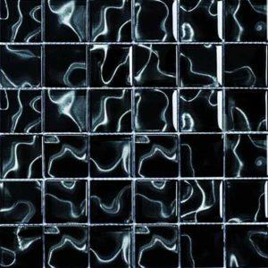 Gạch trang trí Mosaic Thủy Tinh 8A-3D28