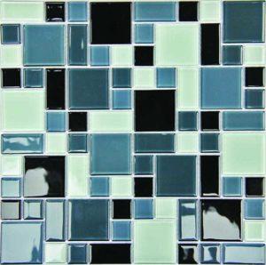 Gạch trang trí Mosaic Thủy Tinh ACM13