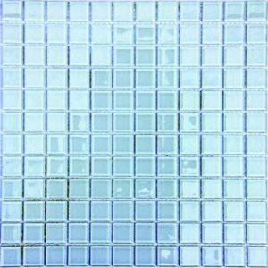 Gạch trang trí Mosaic Đơn Sắc B001