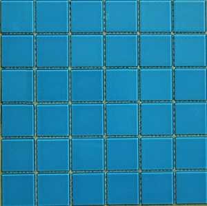 Gạch trang trí Mosaic Đơn Sắc BL1602
