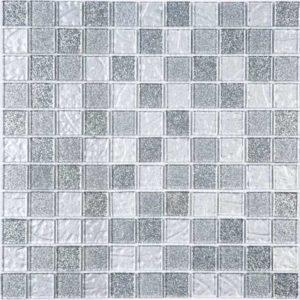 Gạch trang trí Mosaic Thủy Tinh BLGDH513