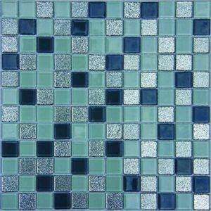 Gạch trang trí Mosaic Thủy Tinh BLH1361