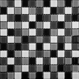 Gạch trang trí Mosaic Thủy Tinh BLH1580