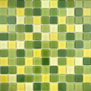 Gạch trang trí Mosaic Thủy Tinh BLH304-3