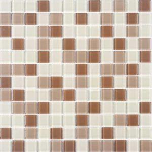 Gạch trang trí Mosaic Thủy Tinh BLH524