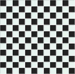 Gạch trang trí Mosaic Thủy Tinh BLI010