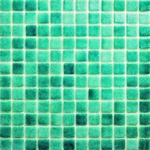 Gạch trang trí Mosaic Thủy Tinh Mờ EUR-02