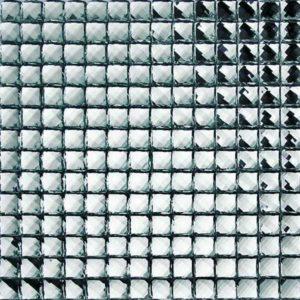 Gạch trang trí Mosaic Kính Thủy F2X-1