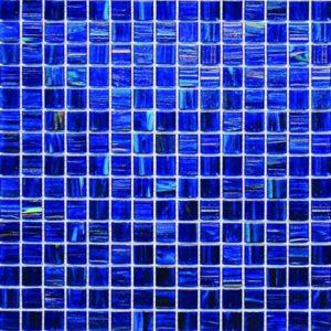 Gạch trang trí Mosaic Thủy Tinh Mờ GA57