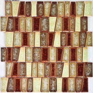 Gạch trang trí Mosaic Men GAL8922