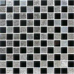 Gạch trang trí Mosaic Thủy Tinh GSH101