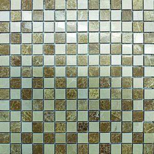 Gạch trang trí Mosaic Đá HB2002