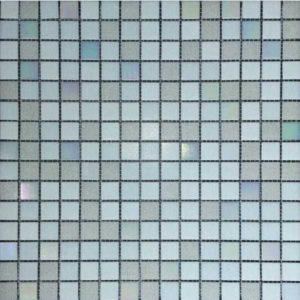 Gạch trang trí Mosaic Thủy Tinh Mờ IC108