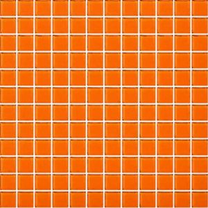 Gạch trang trí Mosaic Đơn Sắc SG022