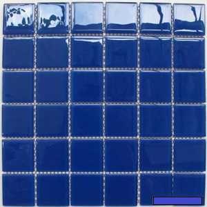 Gạch trang trí Mosaic Đơn Sắc SG043L