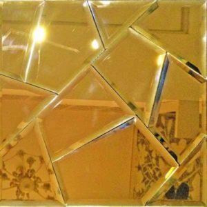 Gạch trang trí Mosaic Kính Thủy ST-A3