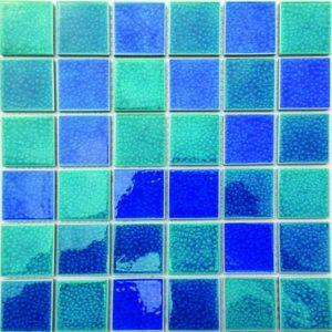 Mosaic men