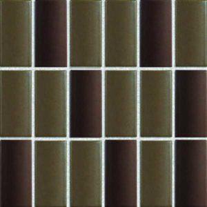 Gạch trang trí Mosaic Men UR05S1-022B5