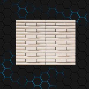 Gạch trang trí Mosaic Men WJ2-VN21
