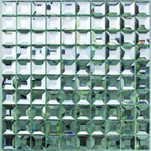 Gạch trang trí Mosaic Kính Thủy XN430-A1