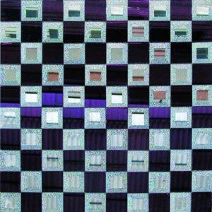 Gạch trang trí Mosaic Kính Thủy XNF-005-1