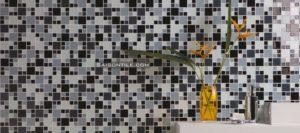 Gạch ốp trang trí tường mosaic ACM13