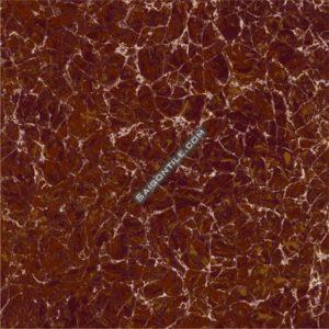 Gạch mạng nhện đỏ 60x60 bóng kiếng 2 da Trung Quốc giá rẻ