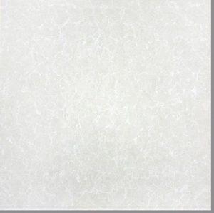 Gạch mạng nhện trắng 60x60 mài bóng 2 da Trung Quốc giá rẻ