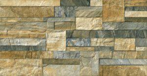 Gạch ốp tường mặt tiền nhà đẹp P3060 ANMX