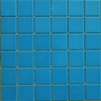 Gạch mosaic hồ bơi - Gạch mosaic thủy tinh bóng