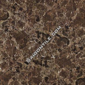 Gạch bóng kiếng toàn phần 3D 80x80 Trung Quốc giả đá STP1338